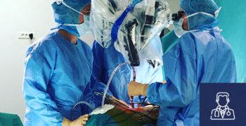 Les chirurgies pratiquées